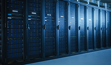 our_data_centre